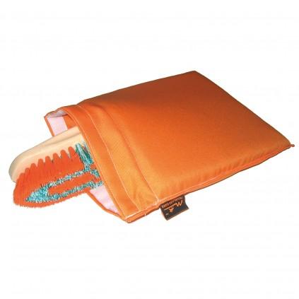 Vaskebag for børster fra Moorland