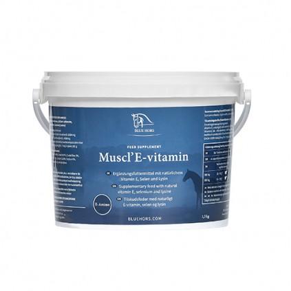 Muscl´E-vitamin fra Blue Hors