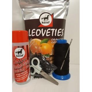 Flette kit fra Leovet