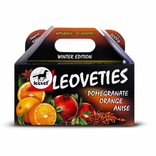Leoveties Winter Edition