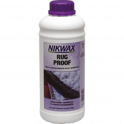 Rug Proof Impregnering fra Nikwax