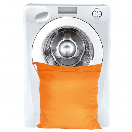 Vaskepose til maskinvask