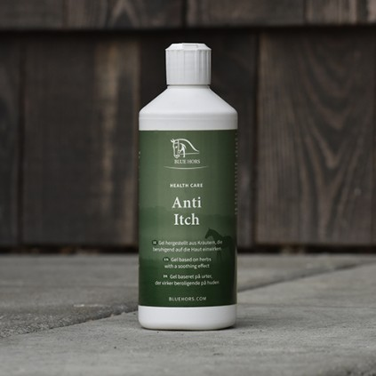 Anti Itch liniment fra Blue Hors