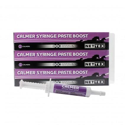 Calmer Syringe Paste Boost fra Nettex