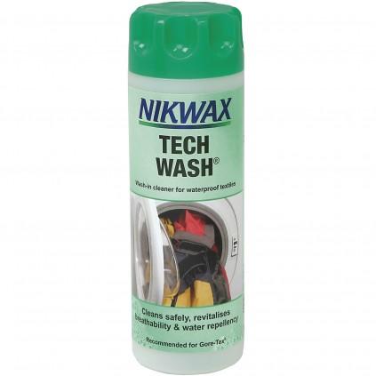 Tech Wash fra Nikwax