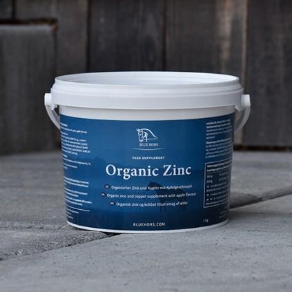 Organic Zinc fra Blue Hors