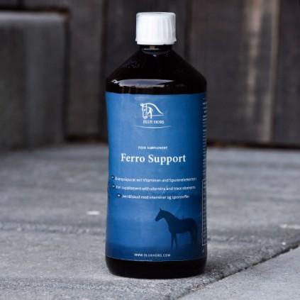 Ferro Support fra Blue Hors
