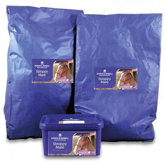 Stroppy Mare urtetilskudd fra Dodson & Horrell