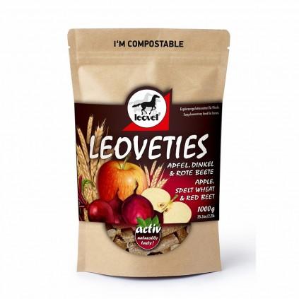 Leoveties Eple & Røbet