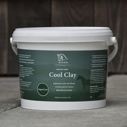 Cool Clay fra Blue Hors
