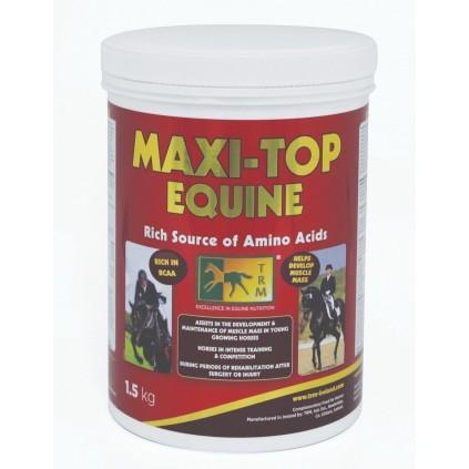MAXI-TOP EQUINE fra TRM