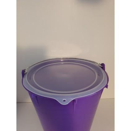 Lokk til bøtte 7 liter