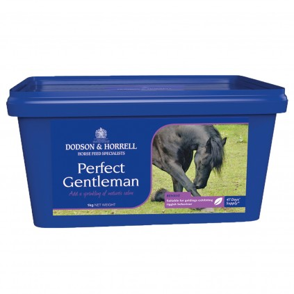 Perfect Gentlemen fra Dodson and Horrell