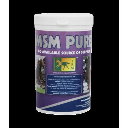 MSM Pure fra TRM