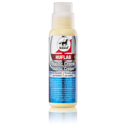 Hoof Lab Elastic Cream fra Leovet