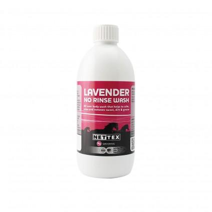Lavender No Rinse Wash fra Nettex