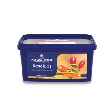 Rosehips (Nype) fra Dodson & Horrell