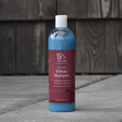 Deluxe shampo fra Blue Hors