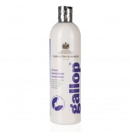 CDM Gallop - Stain Removing shampoo