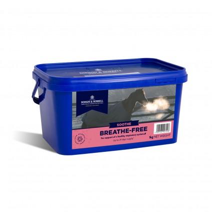 Breathe Free fra Dodson & Horrell