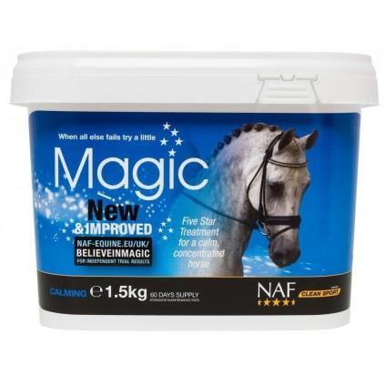 Magic 1500 g fra NAF