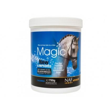 Magic 750 g fra NAF