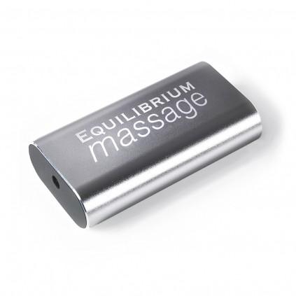 Batteri og lader til Massage produkter