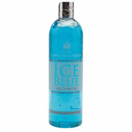 CMD Ice Blue leg cooler gel
