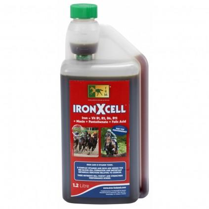 IronXcell fra TRM