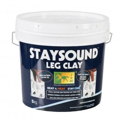 Staysound kjøleleire fra TRM