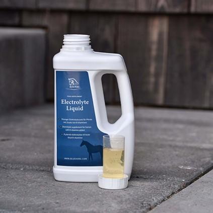 Electrolyte Liquid fra Blue Hors