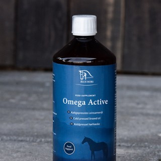 Blue Hors Omega active