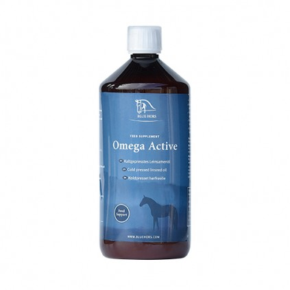 Blue Hors Omega active