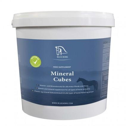 Mineral Cubes fra Blue Hors