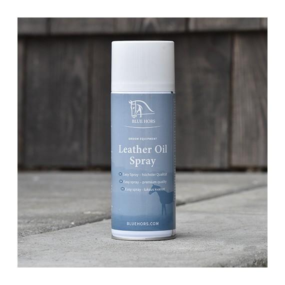 Leather Oil Spray fra Blue Hors