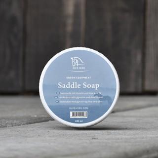 Blue Hors Saddle Soap