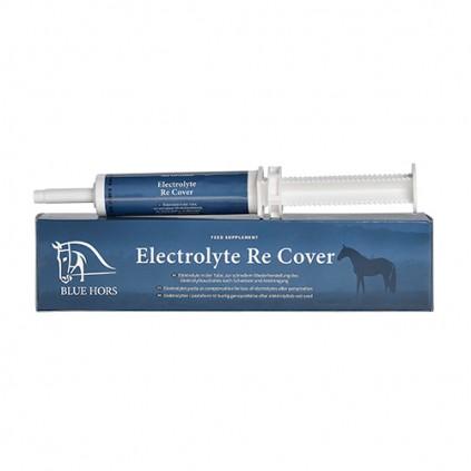 Elektrolyte Re Cover Fra Blue Hors