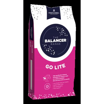 GO LITE Balancer fra Dodson & Horrell