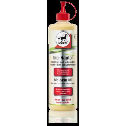 Bio-Skin Oil fra Leovet
