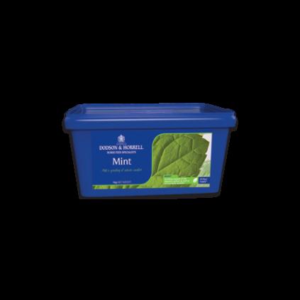 Mint urtetilskudd fra Dodson & Horrell