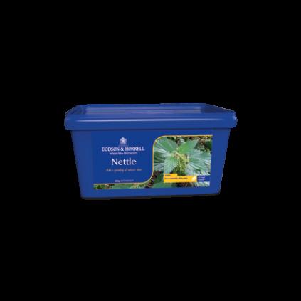 Nettle urtetilskudd fra Dodson & Horrell