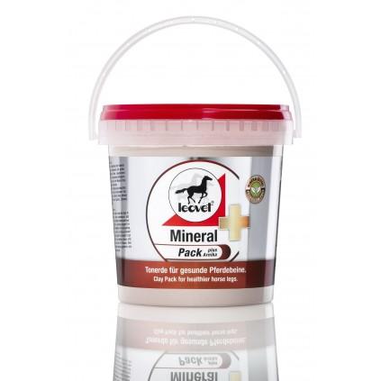 Mineral Pack Plus Arnica kjøle-leire fra Leovet
