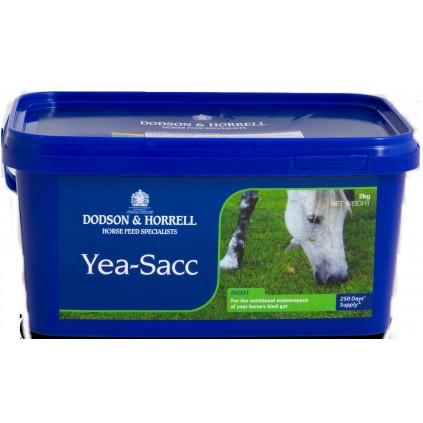 Yea Sacc fra Dodson & Horrell